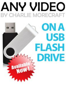 Videos also available on Thumb-Drive