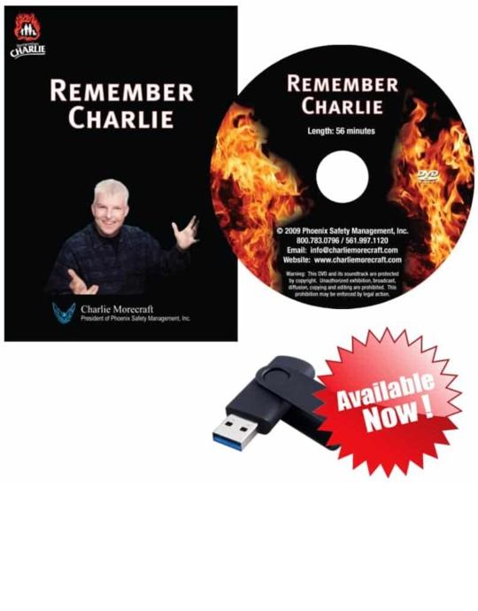 Remember Charlie - 56 minutes - Original Video