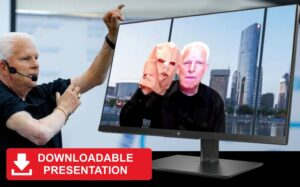 Custom Safety Presentation with Charlie Morecraft - Downloadable Presentation