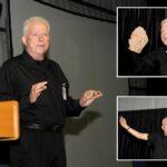 Charlie Morecraft – Keynote Motivational Safety Speaker