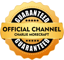 Charlie Morecraft Official Channel